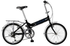 складной велосипед giant fd 806