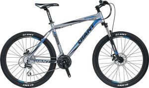 горный велосипед giant rincon disc 2014
