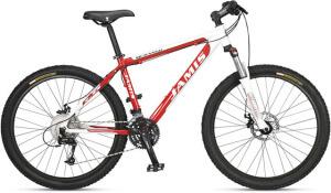горный велосипед jamis durango