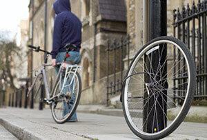 Ворованные велосипеды