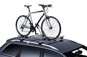 Багажник на крышу автомобиля Thule