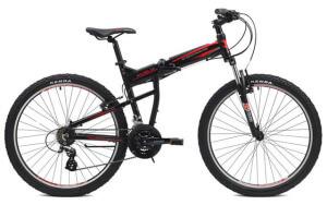 Взрослый складной велосипед Cronus Soldier 1.0