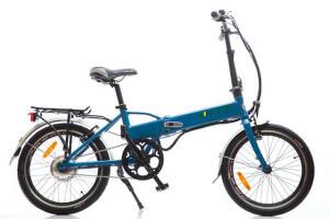 Взрослый складной велосипед Joe Epik