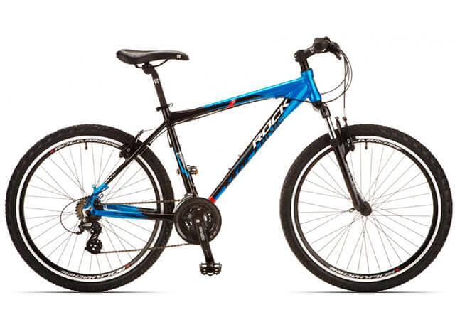 Горный велосипед начального уровня Rock Machine Surge