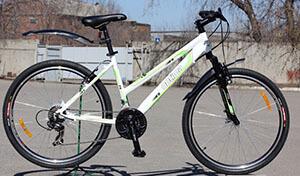 Велосипед Optima для взрослых и детей