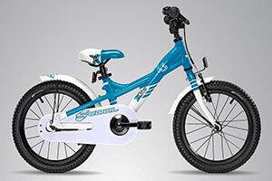 Детские велосипеды Scool