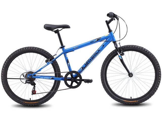 Подростковый горный велосипед K41 Maverick