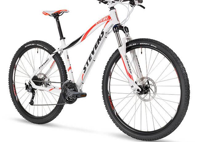 Женский горный велосипед Stevens Luna