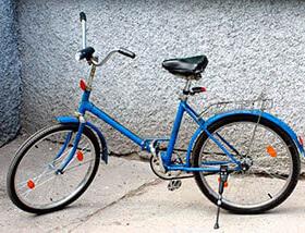 Советский велосипед Салют и его характеристики