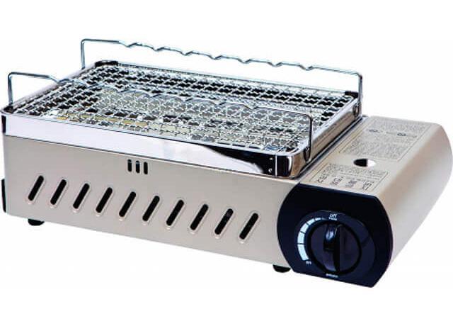 Газовая туристическая плита Kovea KG-0904 P