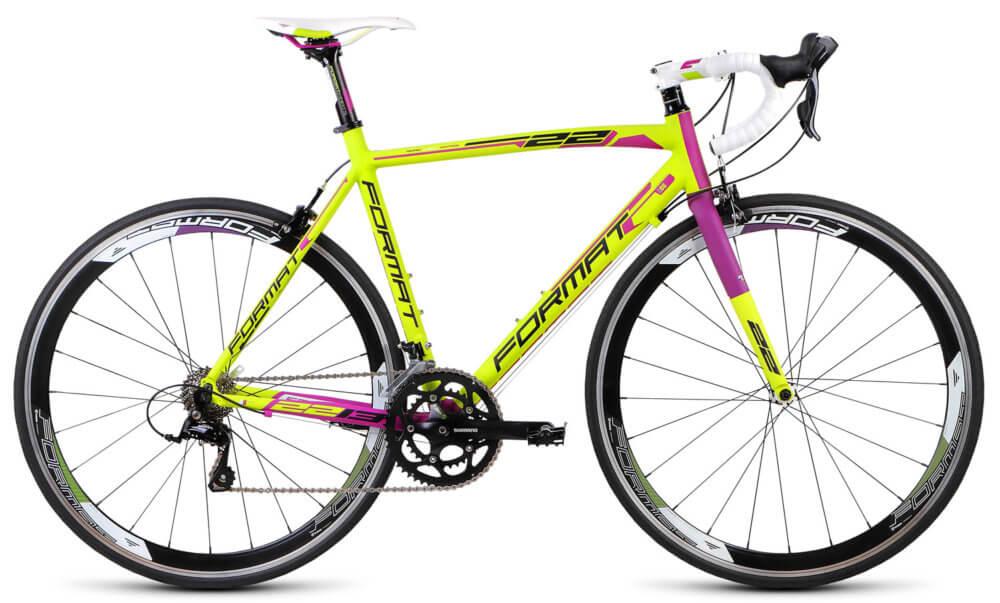 велосипед format 2213