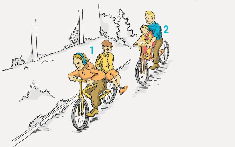 Как заправить туристический газовый баллон