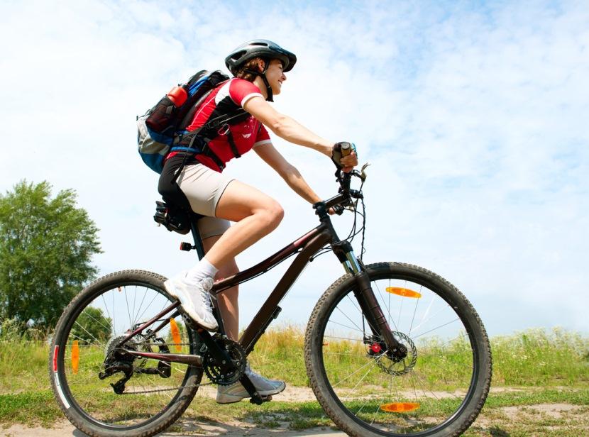Какую пользу оказывает на организм велоспорт