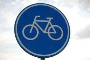Велосипедные знаки
