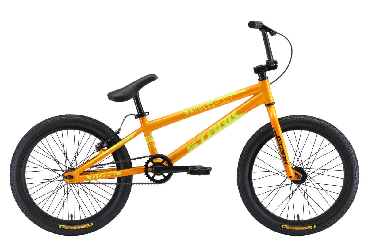 BMX Racing велосипед