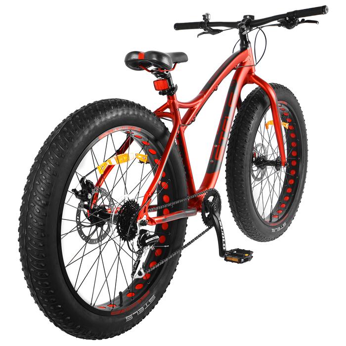 Велосипед Aggressor