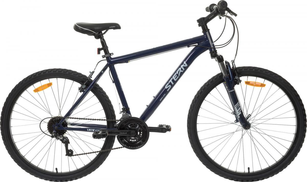 Модель велосипеда серии Dynamic
