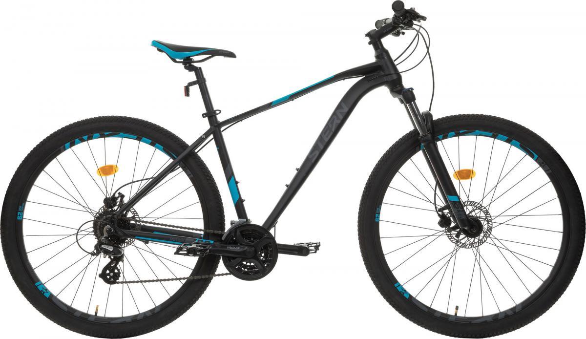 Модель велосипеда Stern Motion