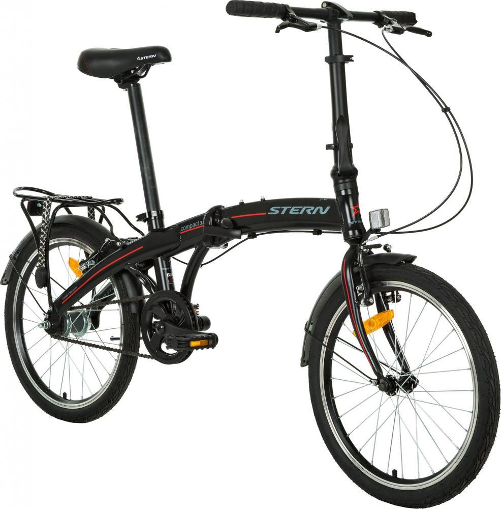 Складной велосипед Stern