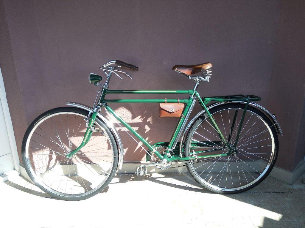 """Велосипед """"Дружба"""""""