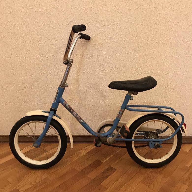 Велосипед Мишка