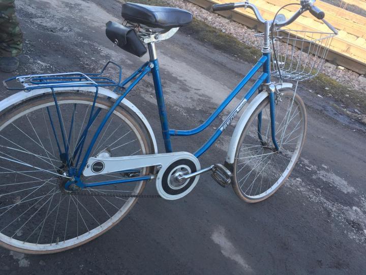Велосипед Прима