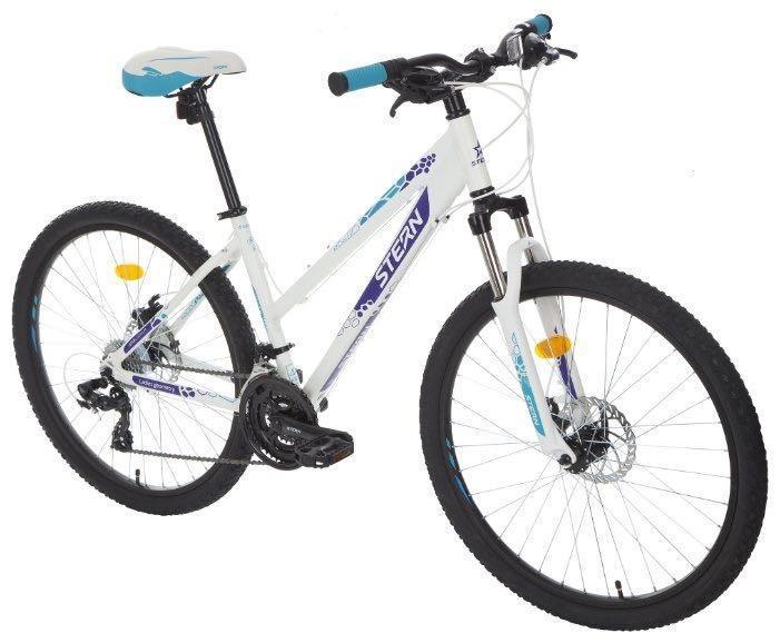 Велосипед Stern женский